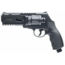 REVOLVER UMAREX T4E HDR CAL.50 CO2 11J DEFENSEPBG 62Armes balles caoutchouc