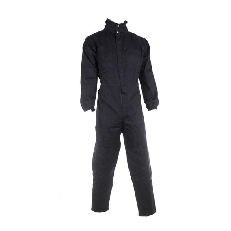 COMBINAISON BLACK FIELD XL