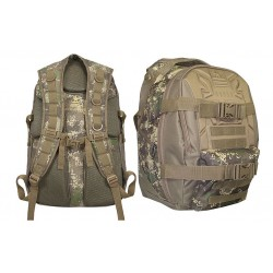 SAC A DOS PLANET ECLIPSE HDE CAMO