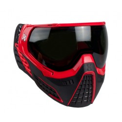 MASQUE HK ARMY KLR ROUGE/ECRAN SMOKE