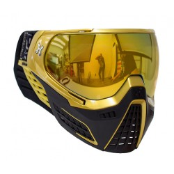 MASQUE HK ARMY KLR METALLIC GOLD/ECRAN GOLD
