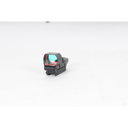 RED DOT SWISS ARMS MULTI RETICULES ROUGE/VERT