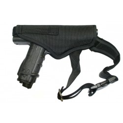 HOLSTER TIBERIUS DROITIER