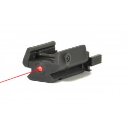 MICRO LASER SWISS ARMS POUR RAILS PICATINNY