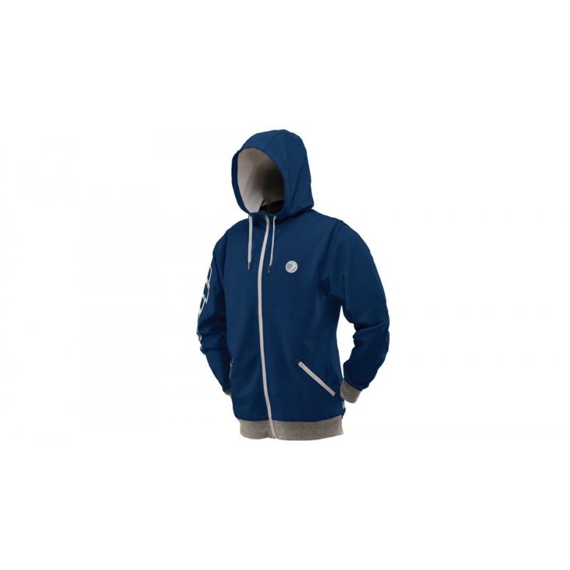 SWEAT SHIRT DYE CORNICE BLEU XXLPBG 62 PaintballSweat shirt