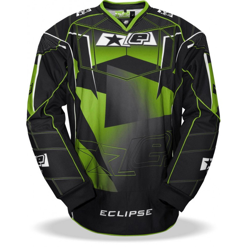 JERSEY ECLIPSE CODE LIZZARD L
