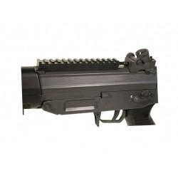 RAIL DE MONTAGE SWISS ARMS POUR SIG 550,551,552