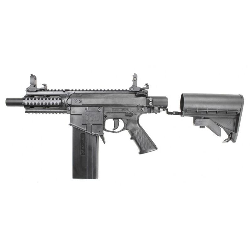 MILSIG M17 CQC NOIRPBG 62Milsig