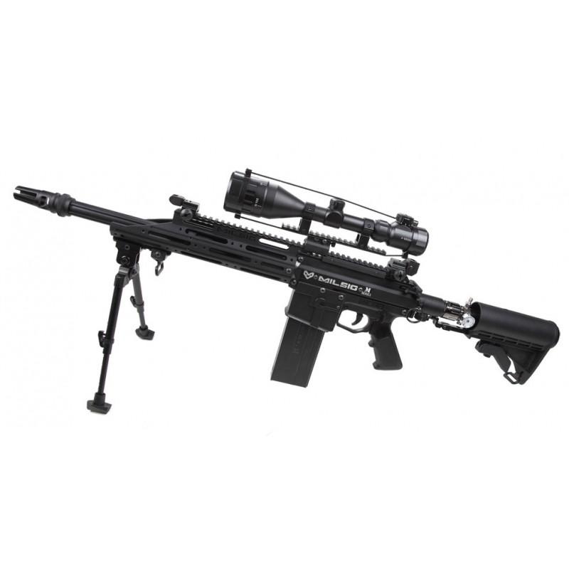 MILSIG M17 DMR NOIRPBG 62Milsig