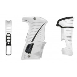 GRIP ECLIPSE GEO3.1 BLANC