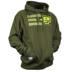 SWEAT HOMME ECLIPSE STRIKE OLIVE SPBG 62Sweat shirt