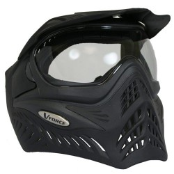 MASQUE THERMAL VFORCE GRILL NOIR