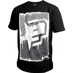 TEE SHIRT HOMME ECLIPSE RADICAL NOIR L