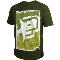 TEE SHIRT HOMME ECLIPSE RADICAL OLIVE XL