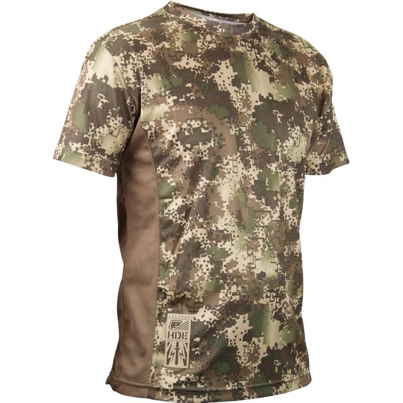 Eclipse Homme Tee Hde Shirt 3xl 08OPnwk