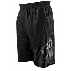 SHORT BASKETBALL ECLIPSE NOIR XL