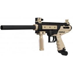 TIPPMANN CRONUS BASIC BLACK TAN