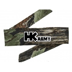 HEADBAND HK ARMY REALTREE