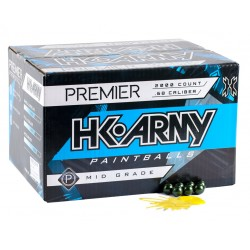 BILLES HK ARMY PREMIER