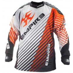 JERSEY EMPIRE CONTACT ZERO FT ORANGE XXXL