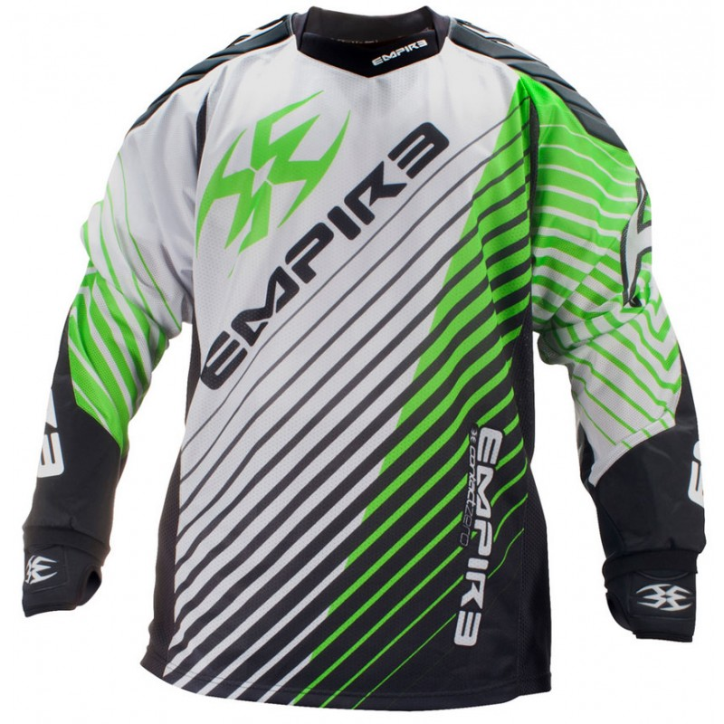 JERSEY EMPIRE CONTACT ZERO FT LIME L