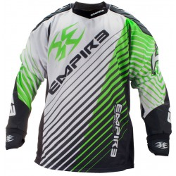 JERSEY EMPIRE CONTACT ZERO FT LIME XL