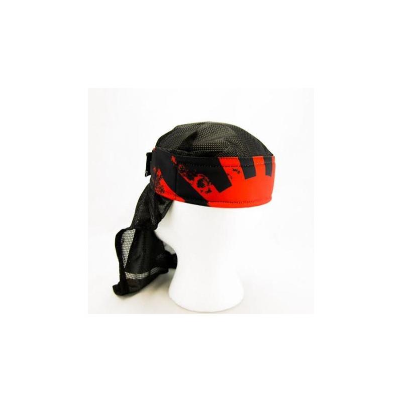 HEADWRAP HK ARMY RISING SUN BLACKPBG 62Headband et Headwrap
