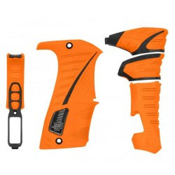 GRIP ECLIPSE KIT GEO3.1/3.5 LV1 ORANGE