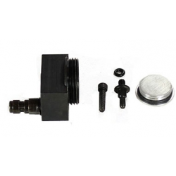 TIBERIUS 8.1 REAR REMOTE AIR ADAPTER
