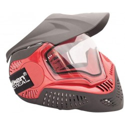 MASQUE VALKEN MI9 THERMAL ROUGE