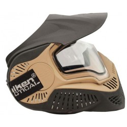 MASQUE VALKEN MI9 THERMAL TAN