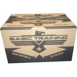 BILLES GI BASIC TRAINING
