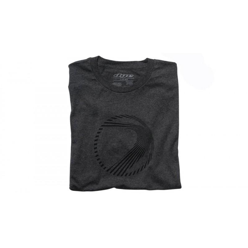 TEE SHIRT DYE BRAVO GRAY LPBG 62Tee shirts