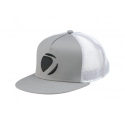 CASQUETTE DYE ICON SNAP GRAY OS