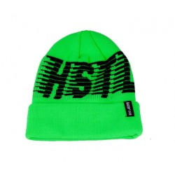 BONNET HK ARMY HSTL GREEN/NOIR
