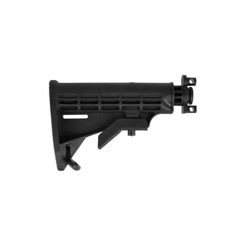 CROSSE MILOPS M16 TIPPMAN X7PBG 62Upgrade Annex