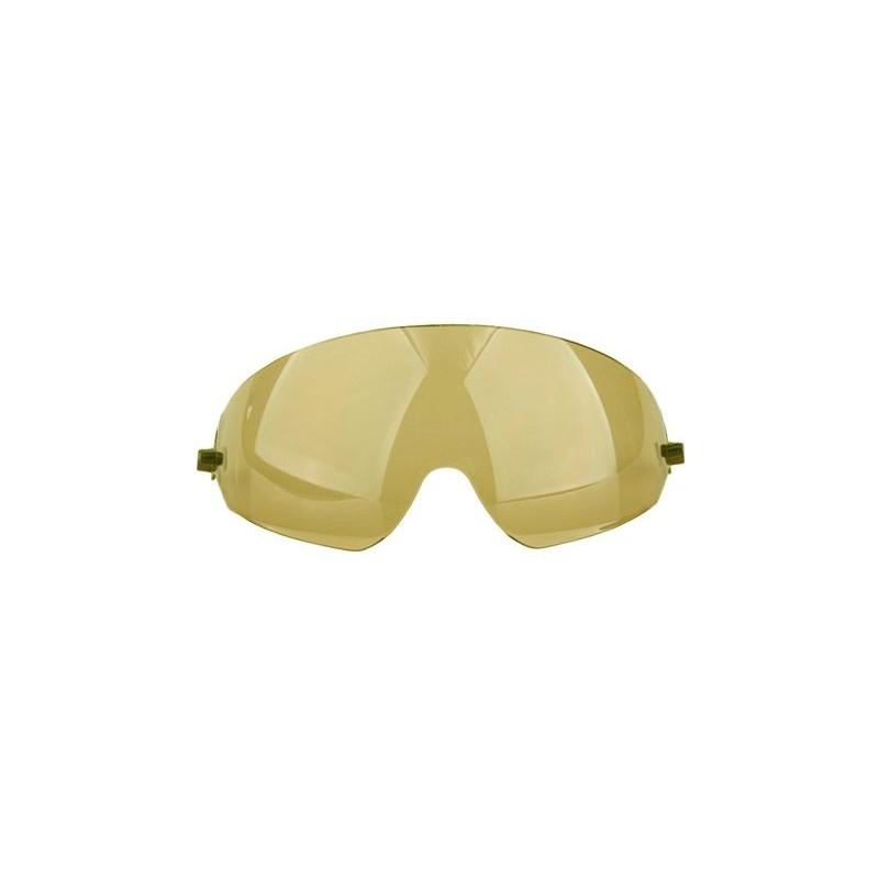 ECRAN DE PROTECTION POUR TYPE FAST JAUNEPBG 62Accessoires et écrans masques