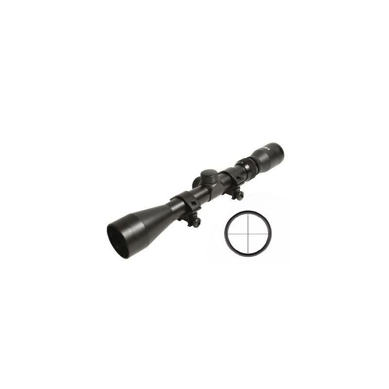 LUNETTE SWISS ARMS 3-9X40 PICATINNYPBG 62Lunettes de chasse et tir
