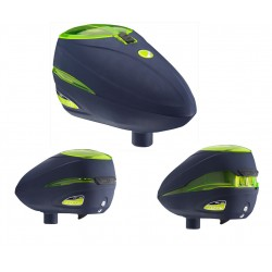 LOADER DYE ROTOR R2 NAVY LIME