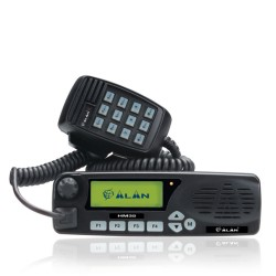 CB MIDLAND HM435 MOBILE VHF FREQUENCES PROFESSIONNELLES