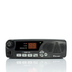 CB MIDLAND HM06 MOBILE VHF ALAN 136/174MHZ