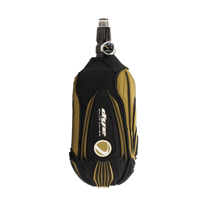 HOUSSE DYE 07 1.1L GOLDPBG 62Housses protection bouteilles