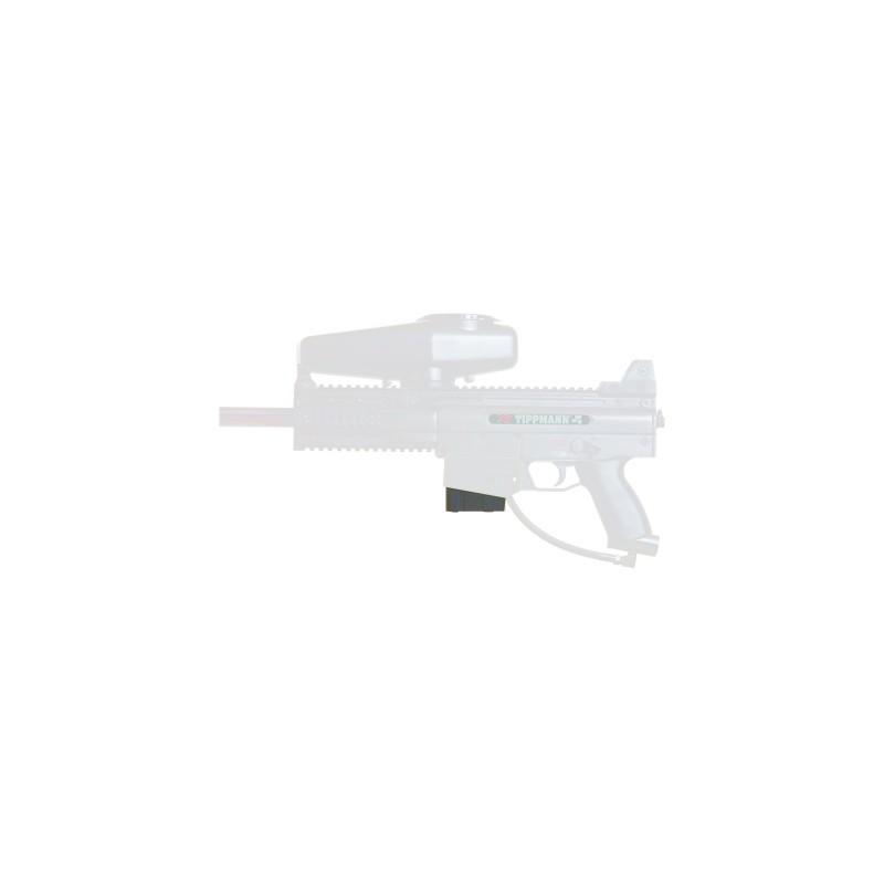 X7 M16 X SHORT MAGPBG 62 PaintballUpgrade Tippmann