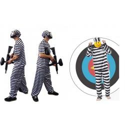 COMBINAISON PRISONNIER
