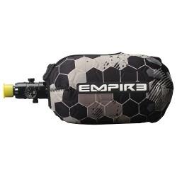 HOUSSE EMPIRE HEX TAN 1.1LPBG 62Housses protection bouteilles