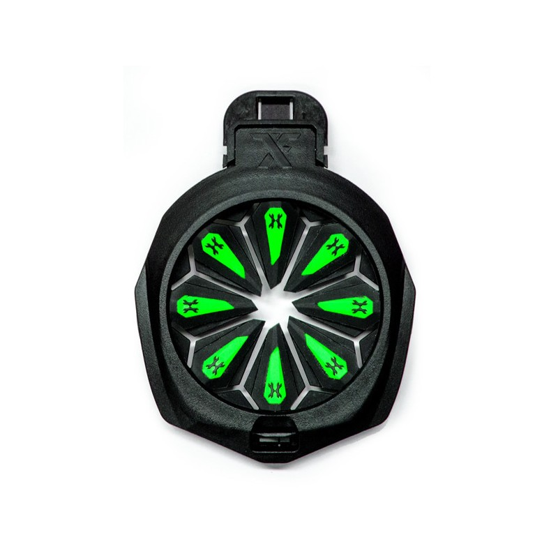 SPEED FEED HK ARMY TFX EPIC MINT BLACK NEON