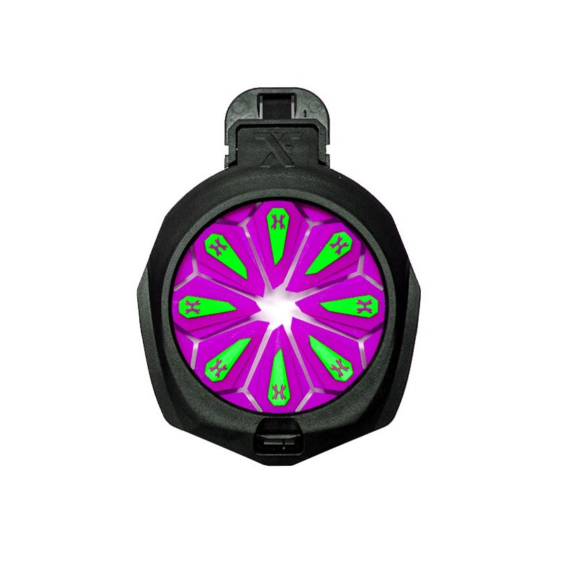 SPEED FEED HK ARMY TFX EPIC NEON PURPLE NEON