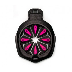 SPEED FEED HK ARMY TFX EPIC VIVID BLACK PINK