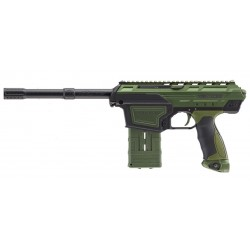 DYE ASSAULT MATRIX DAM CQB OD