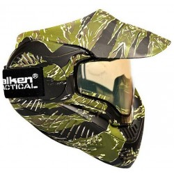 MASQUE VALKEN MI7 THERMAL TIGER STRIPE
